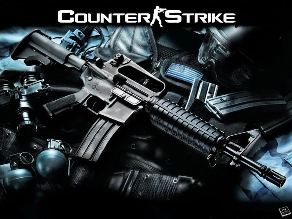 Counter Strike Source Images amp Pictures   Becuo 1024x768