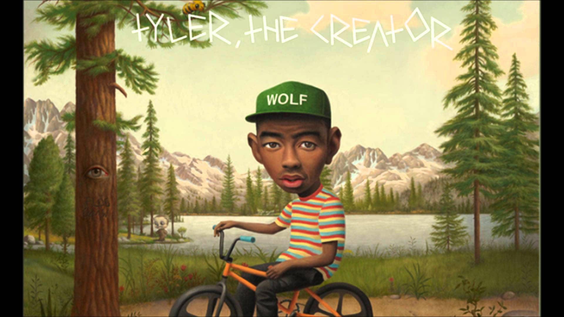 Free Download Tyler The Creator Domo Rap Wallpapers 1920x1080