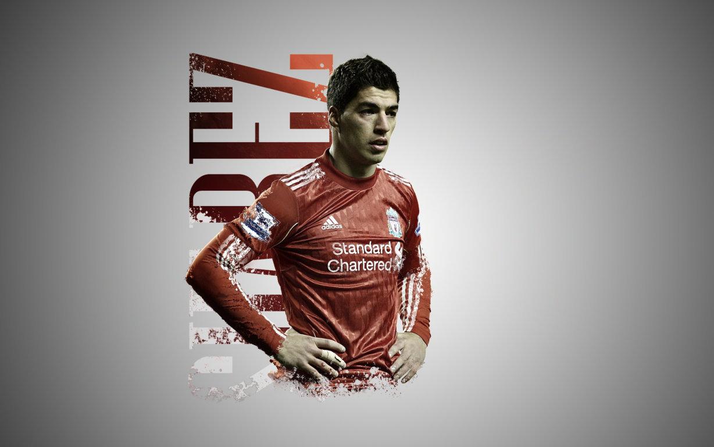 Luis Suarez Wallpaper HD 2013 14 Football Wallpaper HD Football 1228x768
