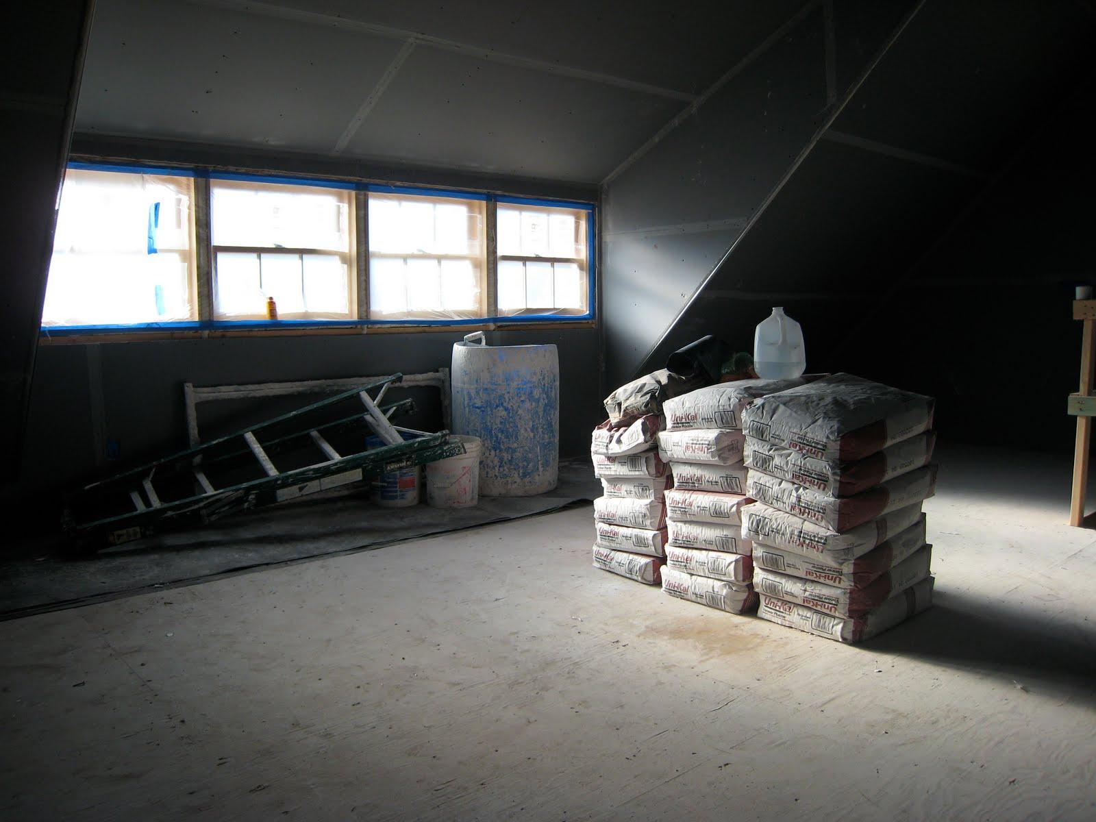 Skim Coat Plaster 1600x1200