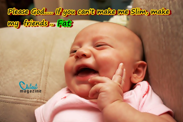 Cute Baby Pictures Daily baby wallpapers with quotes 640x427