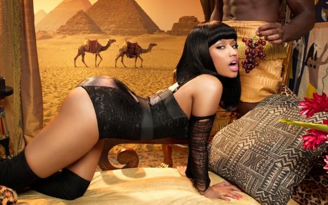 Nicki Minaj Hotjpg 669x418