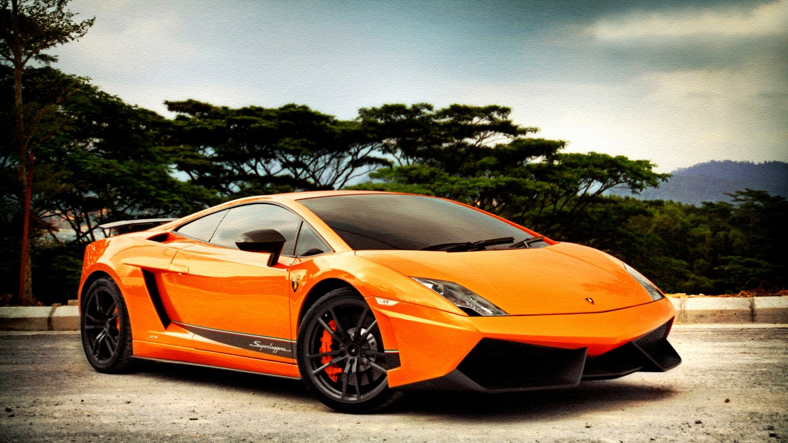 lamborghini gallardo superleggera wallpapers hd pictures photos anh