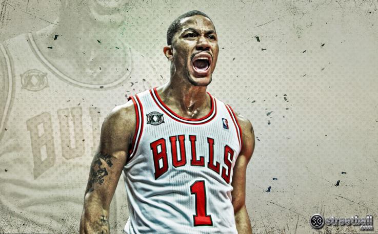 Bulls de Chicago Derrick Rose asegur que es el mejor 737x457