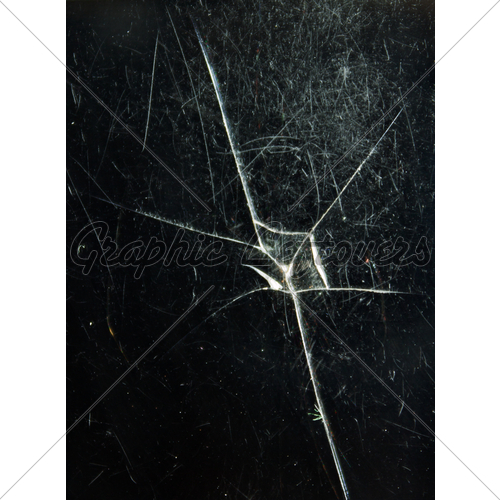 Broken Screen Wallpaper: Cracked Phone Screen Wallpaper