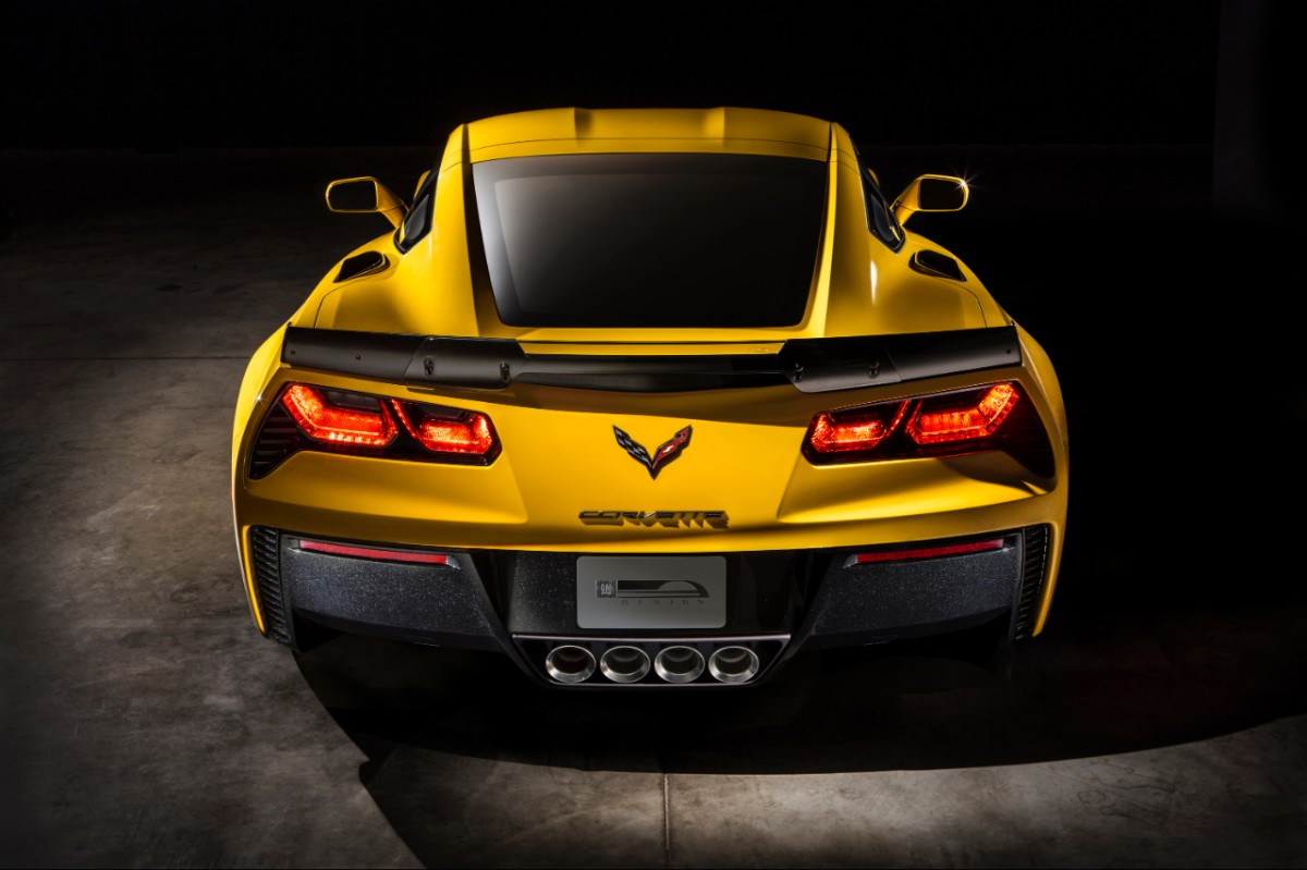 Best Cars In The World 2015 New Pictures The 2015 Z06 Is Chevy\s 1200x799