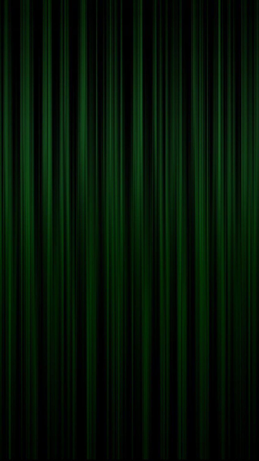 Download Wallpaper 1080x1920 green, bands, vertical, dark, shadow Sony ...
