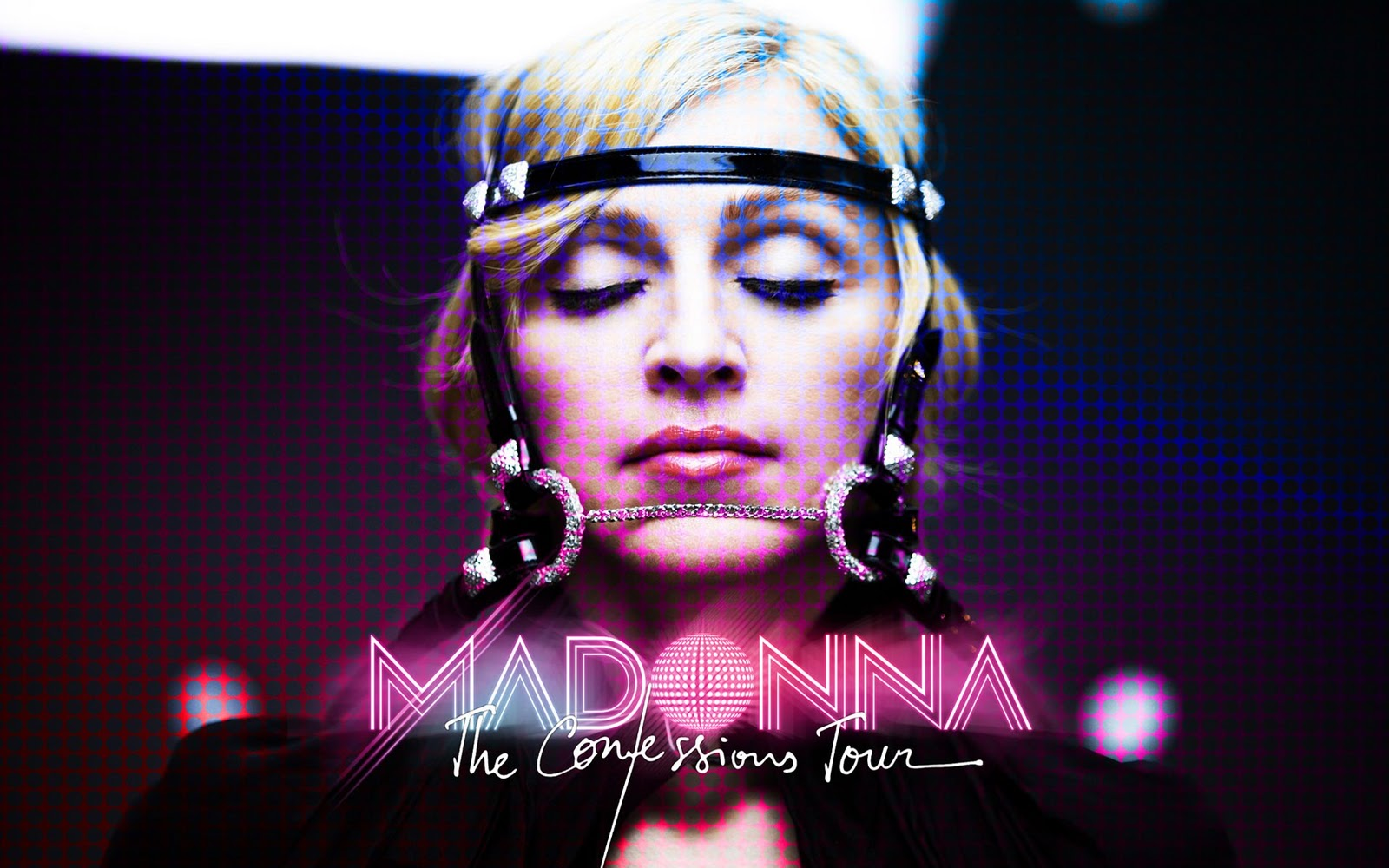 s1600madonna wallpapers 19 madonna confessions tour wallpaperjpg 1600x1000