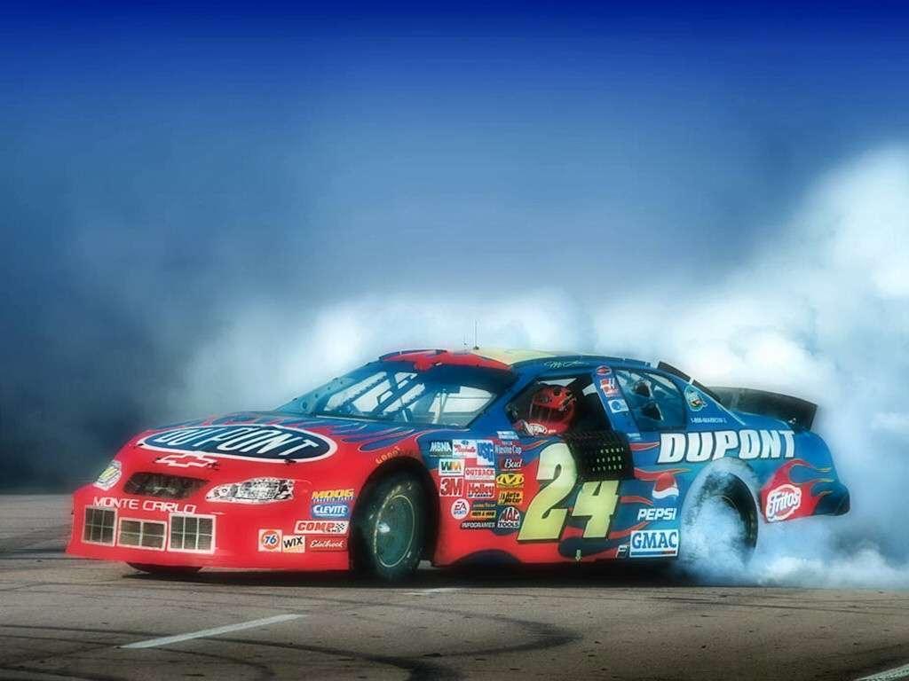 View Of Jeff Gordon 24 Wallpaper Hd Car Wallpapers 1024x768