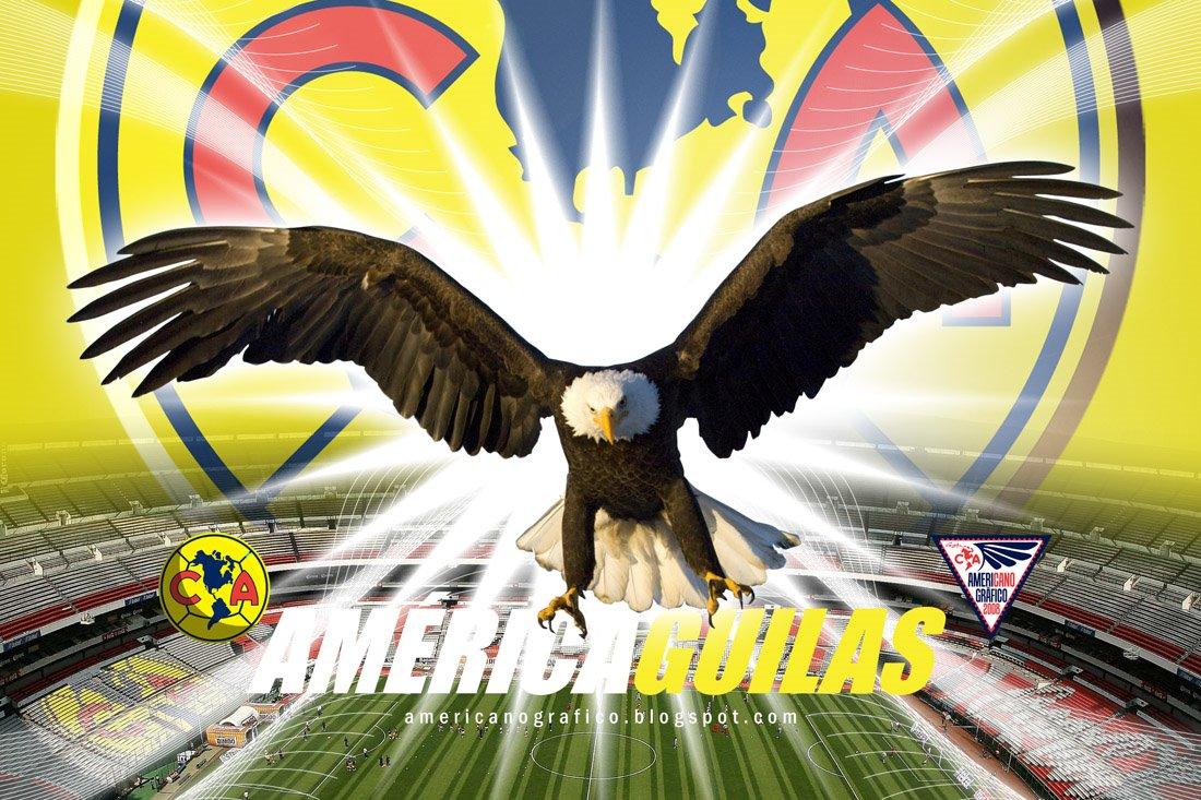 of download de pantalla club america wallpapers futbol mexicano fondos 1100x733