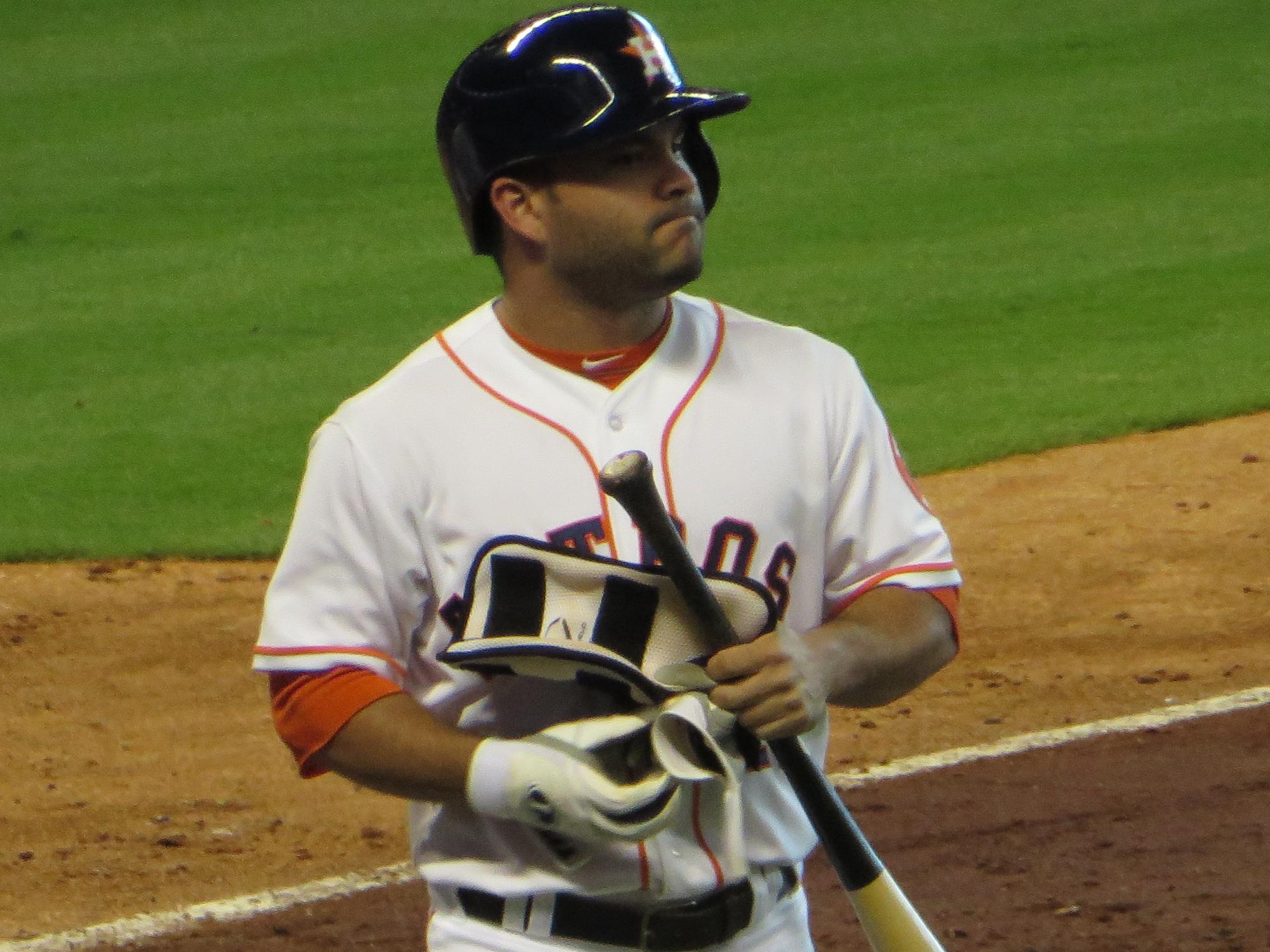 Carlos Correa Astros W...
