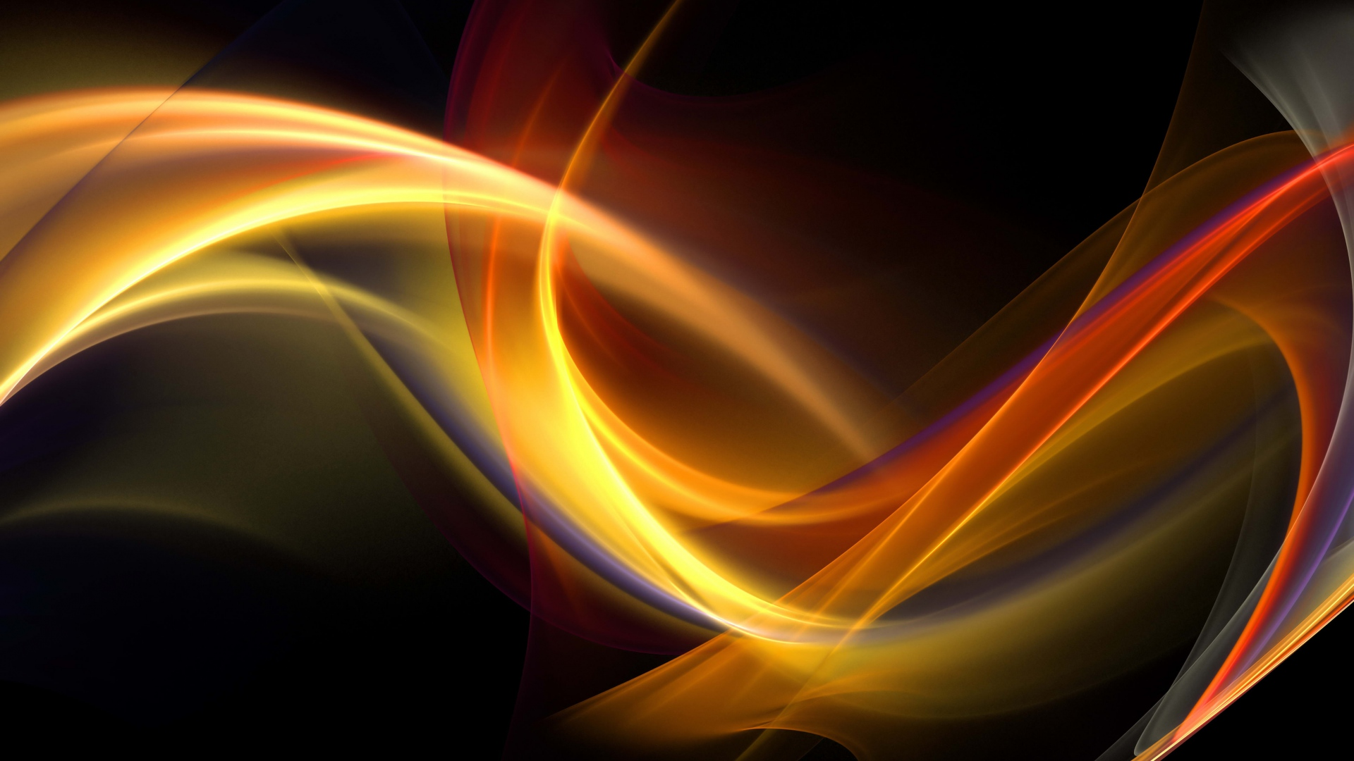 Download Wallpaper 1920x1080 abstract, black background ...