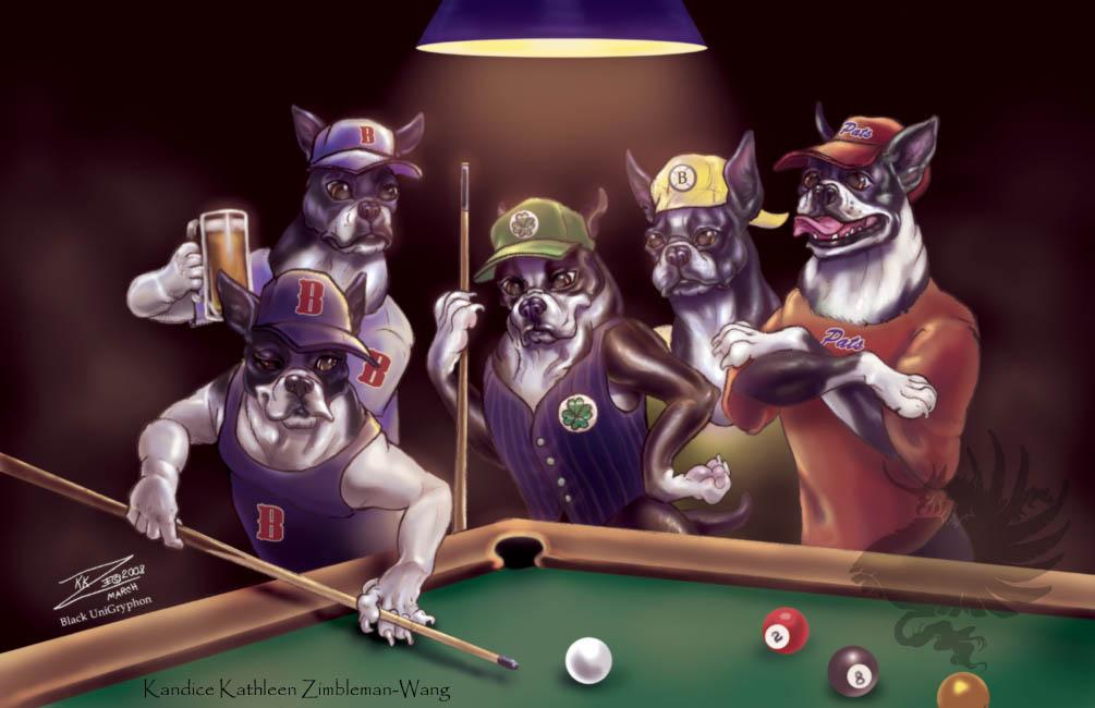 Perros Jugando Al Poker Autor South Africa Slots
