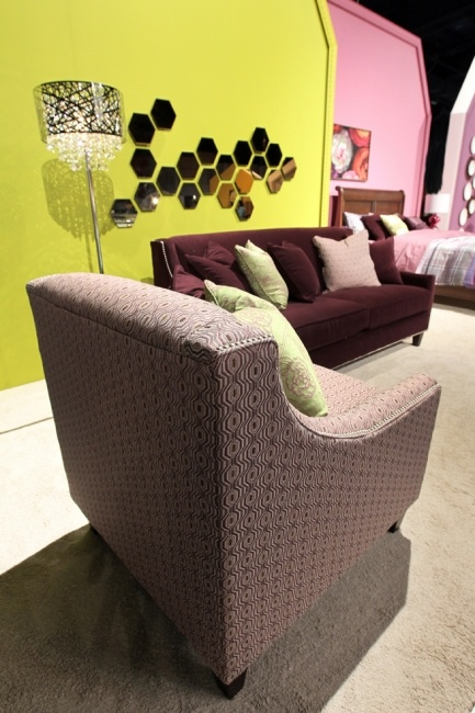 Pin by Canadian Furniture Show on 2012 Quality Canadian Furniture Tre 433x650
