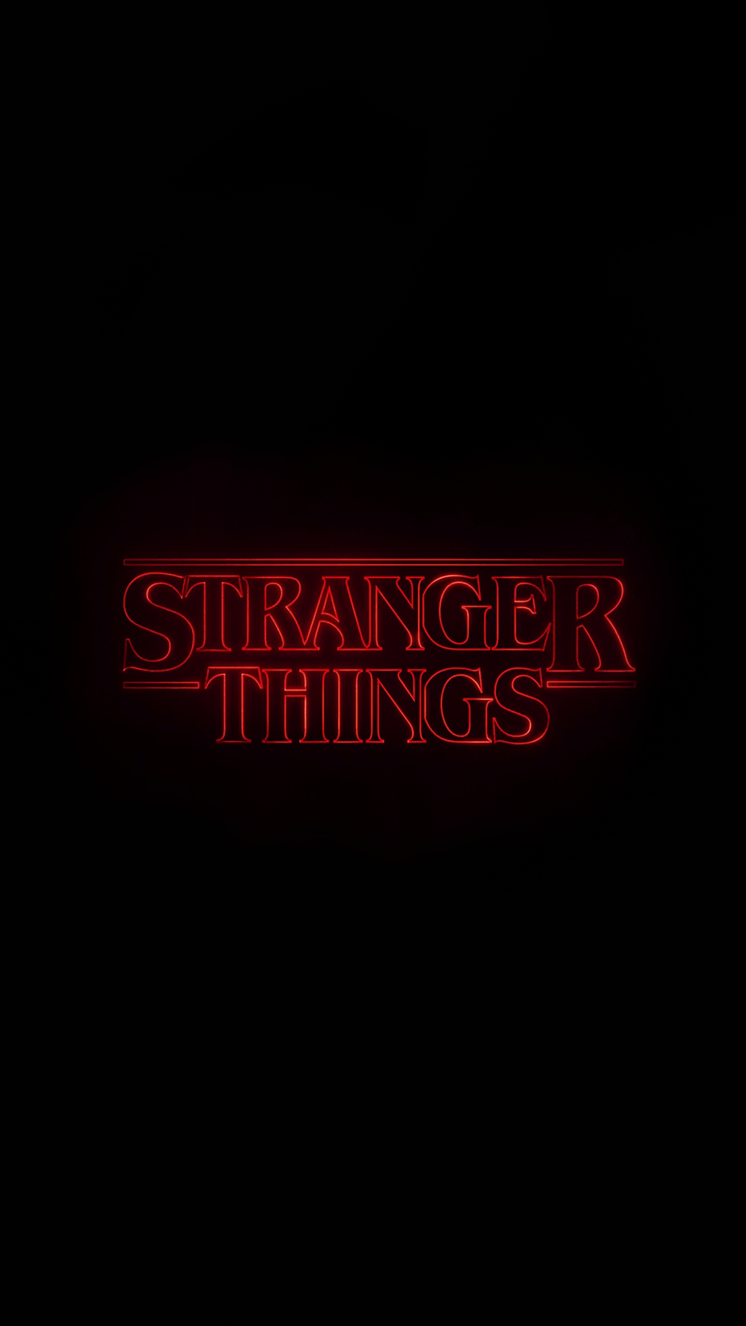 Stranger Things Wallpapers 1080x1920
