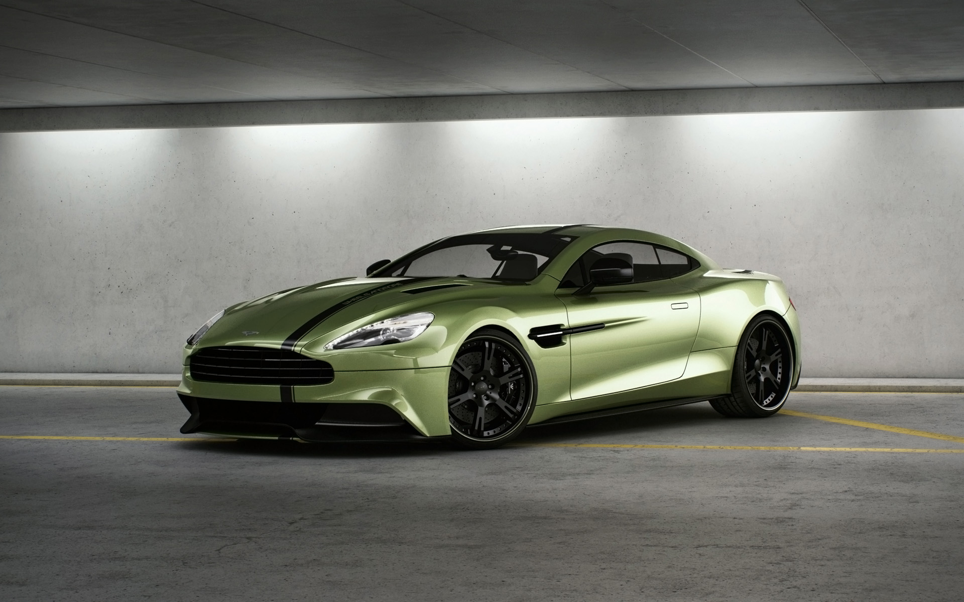 Photos aston martin vanquish 2014 wallpaper page 2 1920x1200