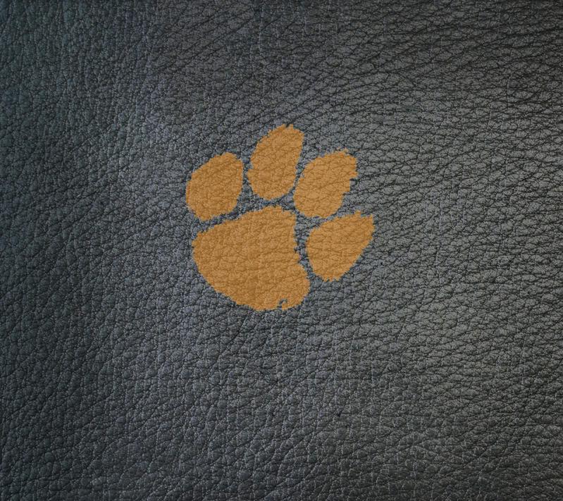 Clemson University Football Wallpaper Clemson tigers wallpaper 799x711