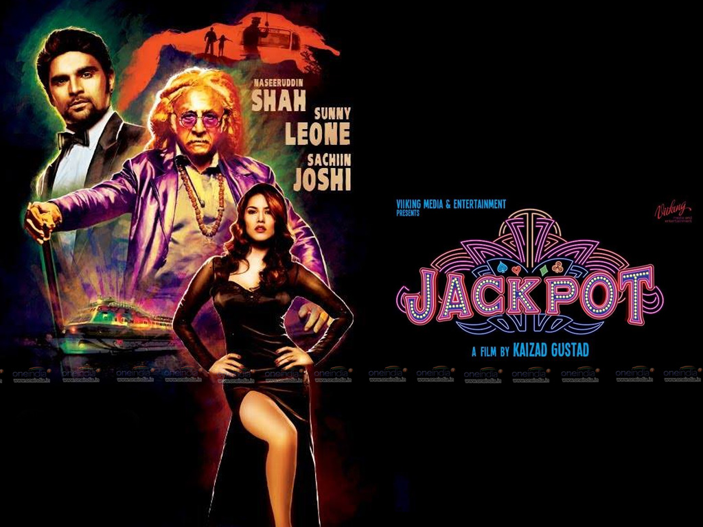Jackpot HQ Movie Wallpapers Jackpot HD Movie Wallpapers   12074 1024x768