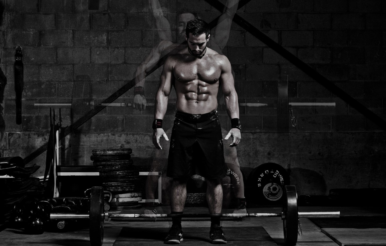 Wallpaper Gym Crossfit Approach images for desktop section 1332x850
