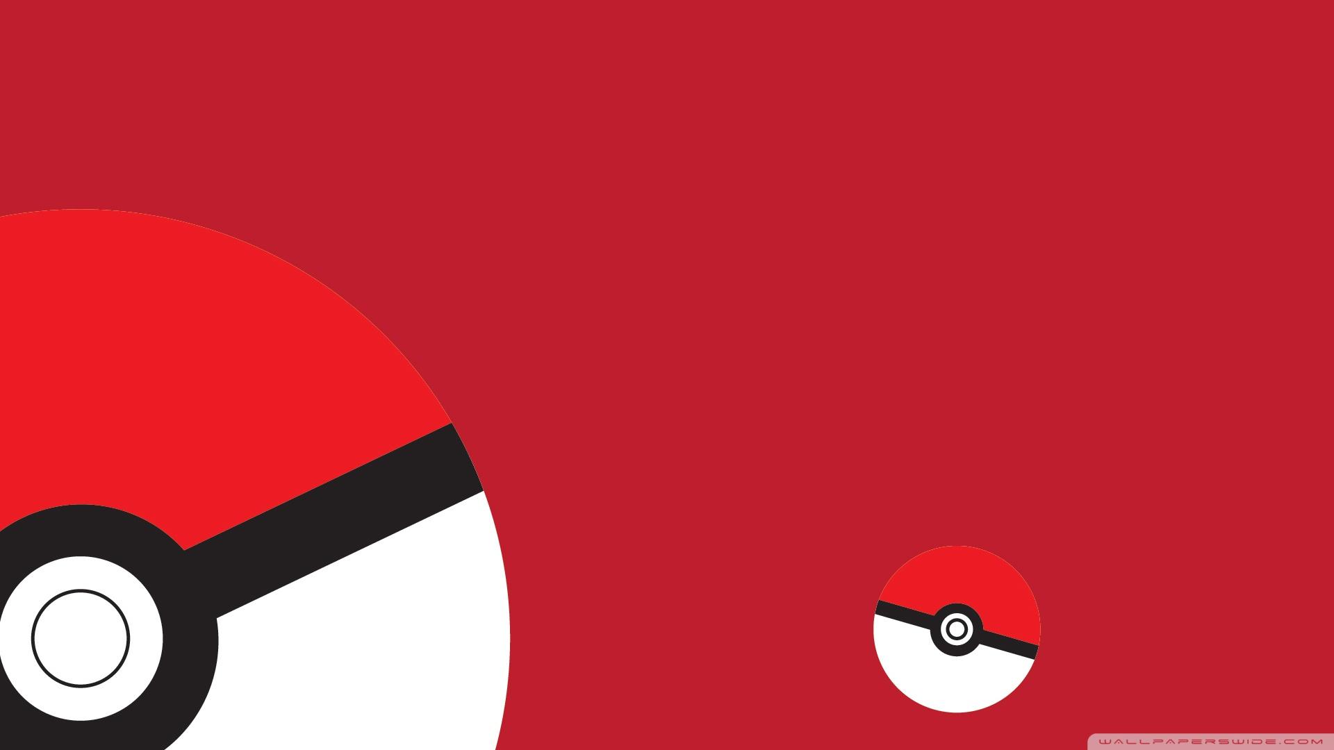 Pokemon Background Pokeball wallpapers HD   407821 1920x1080