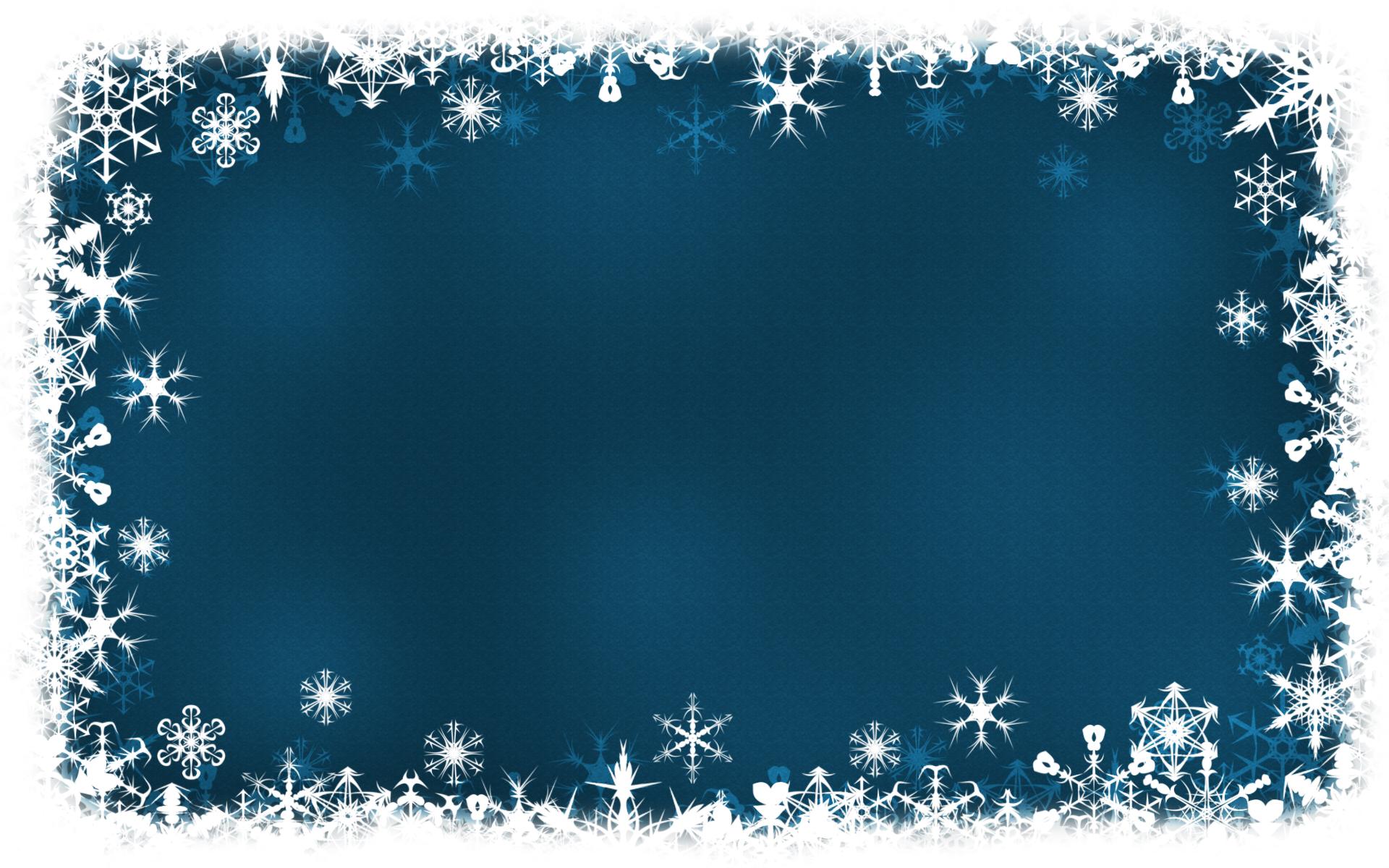 christmas background blue dark 1920x1200 1920x1200