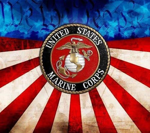 Marine Corps 500x445