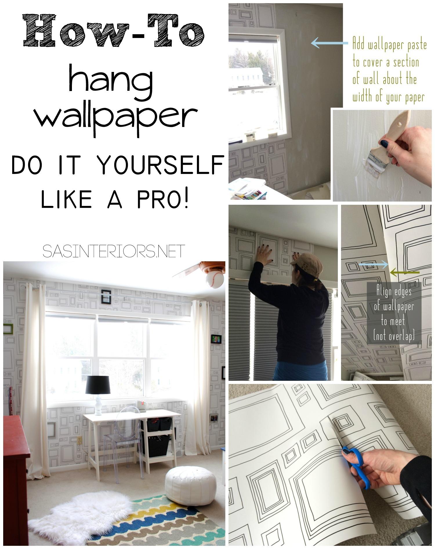 How To Hang Wallpaper Like a Pro   Jenna Burger 1500x1893