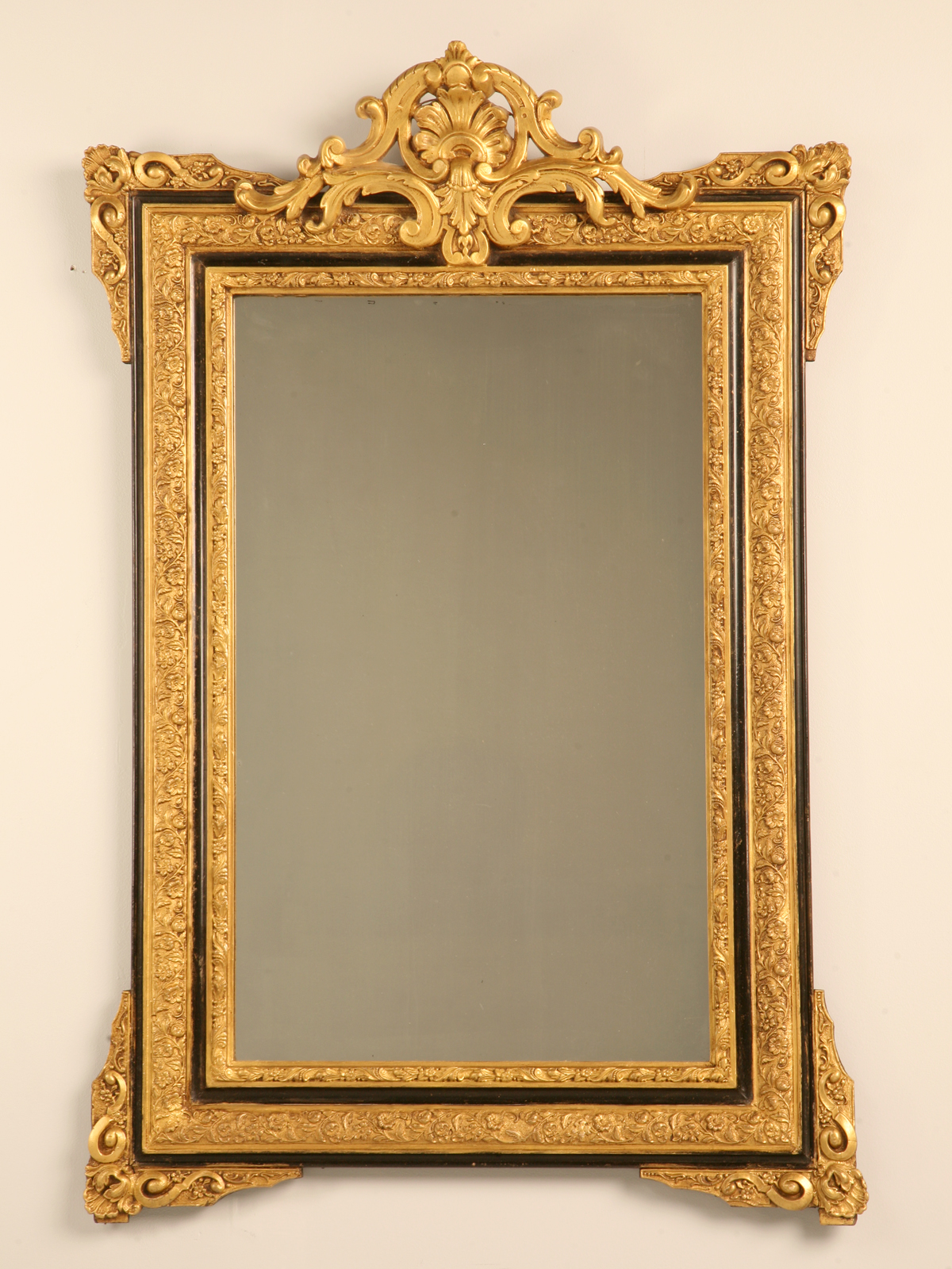 40+ Antique Mirror Wallpaper on WallpaperSafari