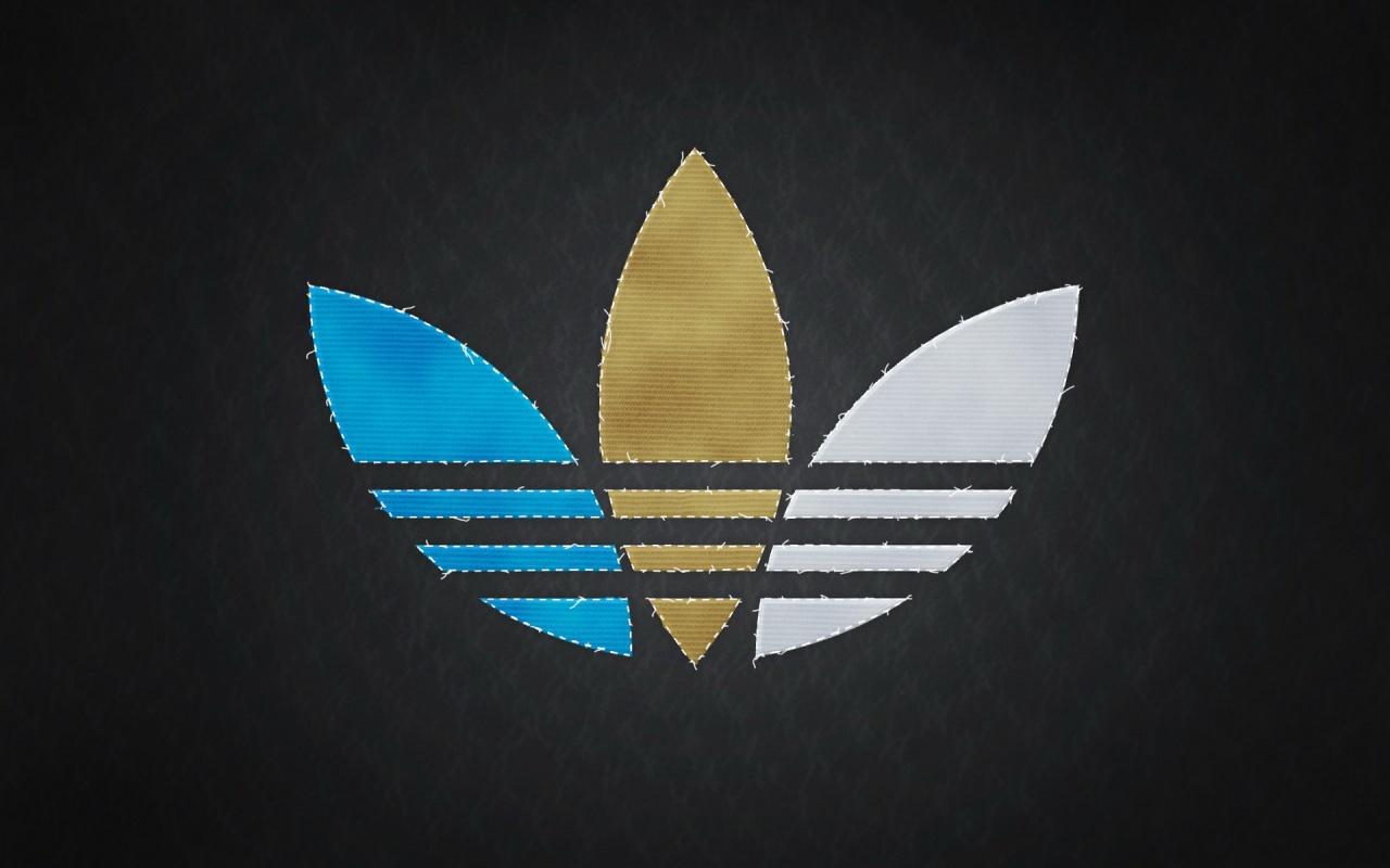 Adidas Logo Wallpaper 5739 Hd Wallpapers in Logos   Imagescicom 1280x800
