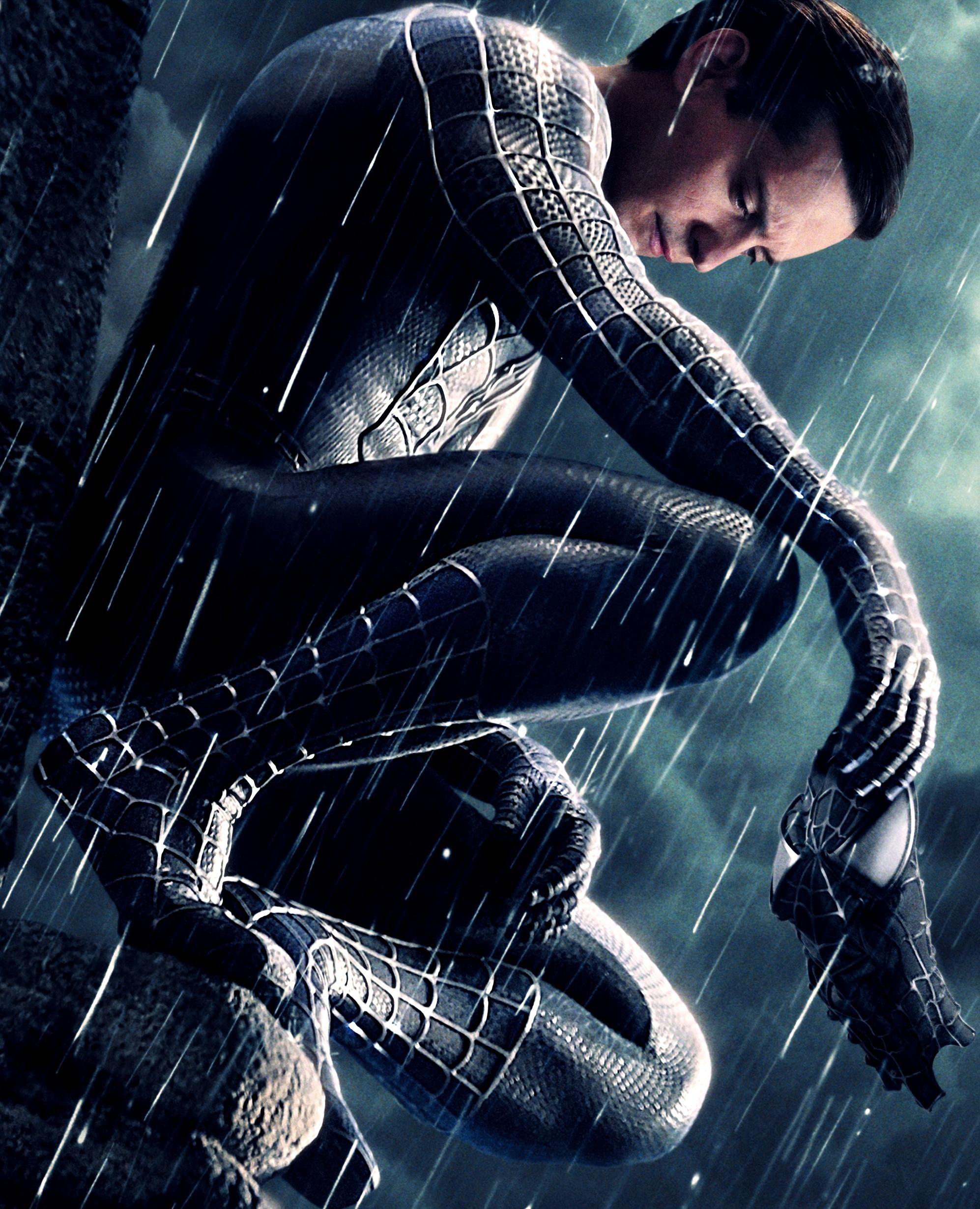 Spiderman 3 Wallpaper - WallpaperSafari