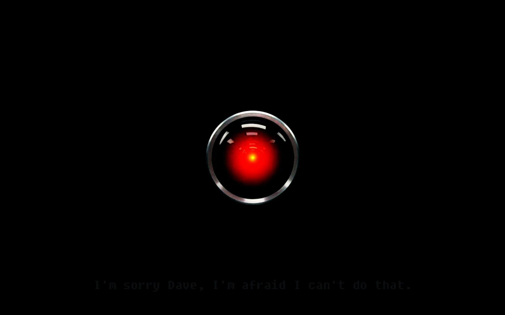 hal 9000 wallpaper ipad
