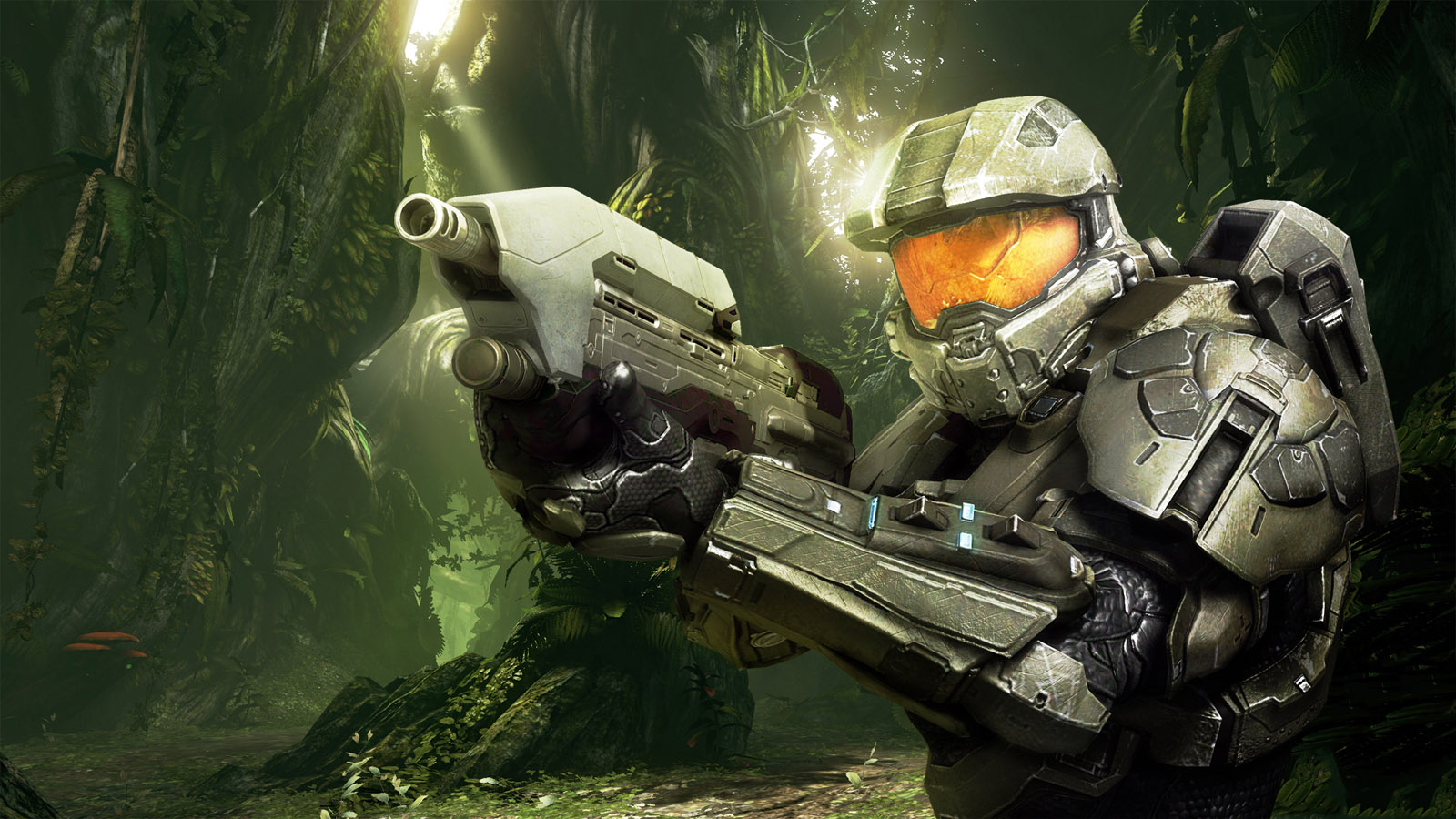 47+] Halo 4 Master Chief Wallpaper on WallpaperSafari