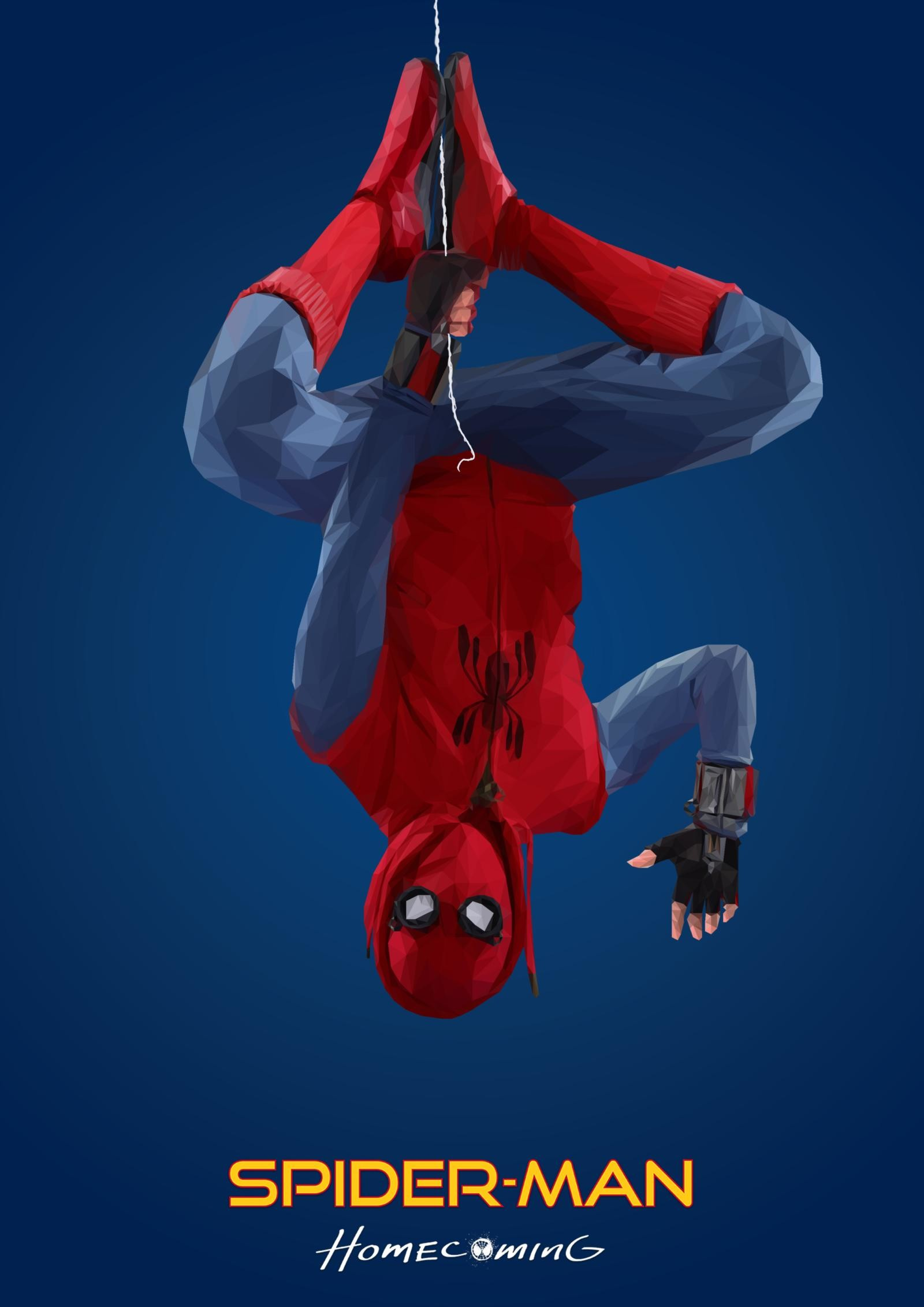 Spider Man Homecoming Wallpapers 63 images 1600x2263