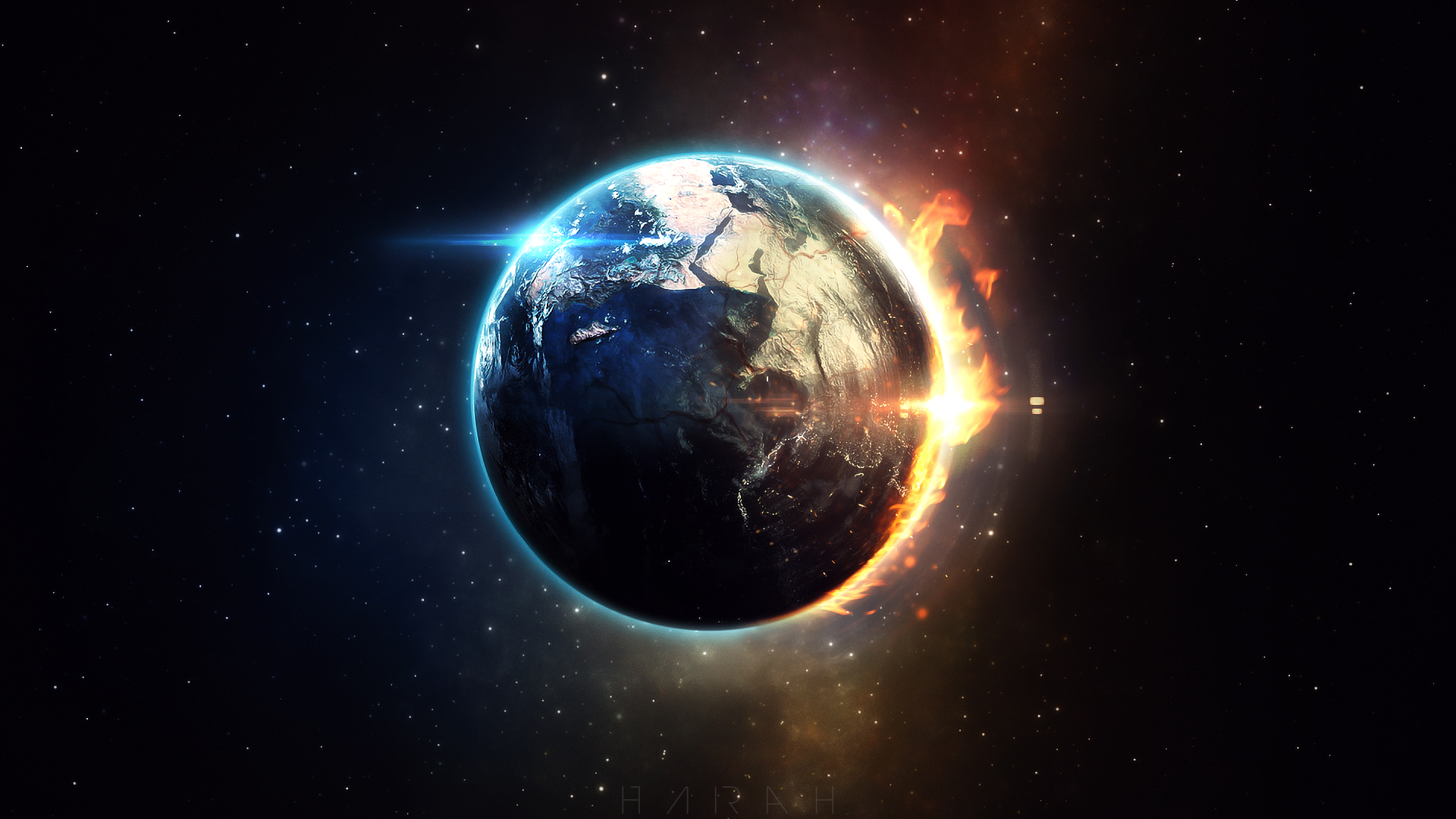 Free Download 2015 End Of The World Wallpaper 1920x1080 For Your