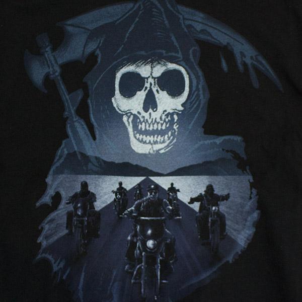 sons of anarchy reaper wallpaper wallpapersafari