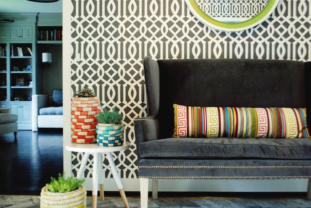 Ballard Designs Wallpaper trellis wallpaper ballard designs - wallpapersafari