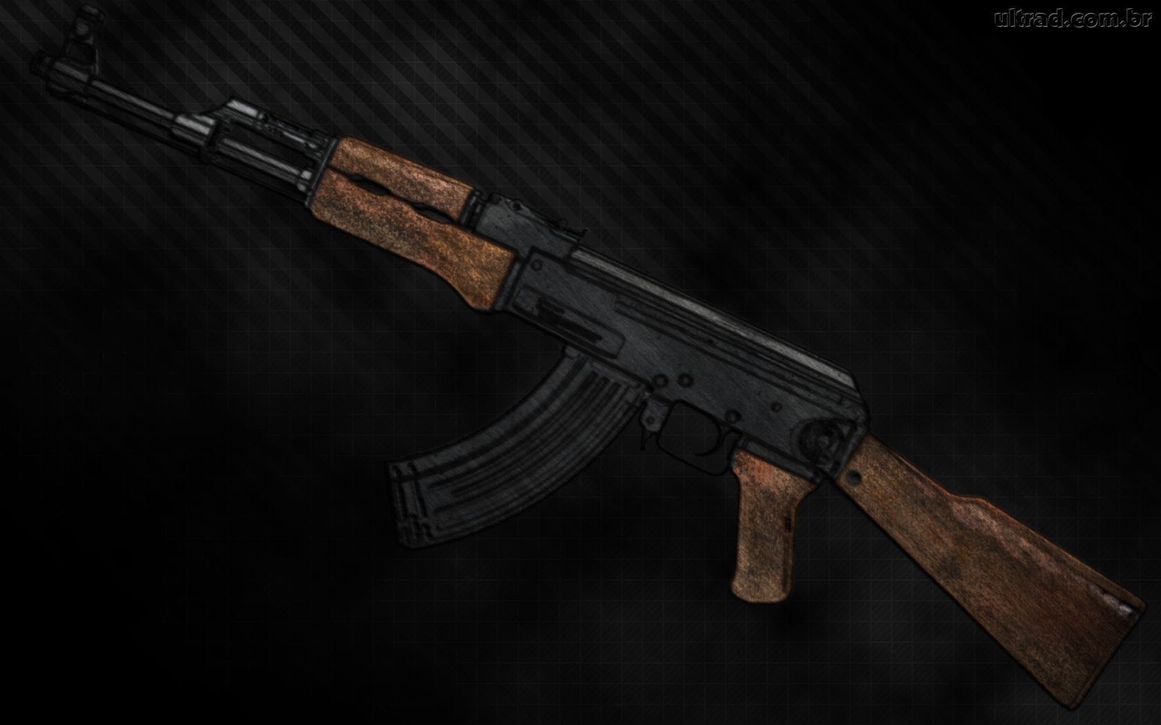 Ak 47 Wallpaper: AK 47 Wallpapers Free