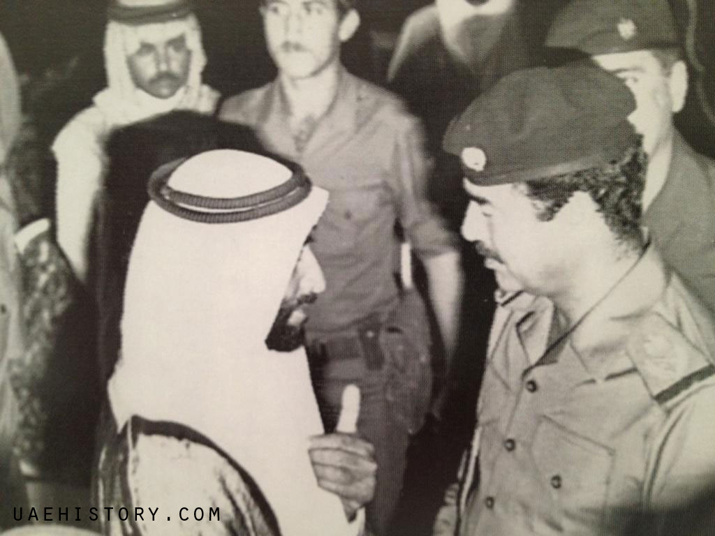 Saddam Hussein Wallpapers Wallpapersafari