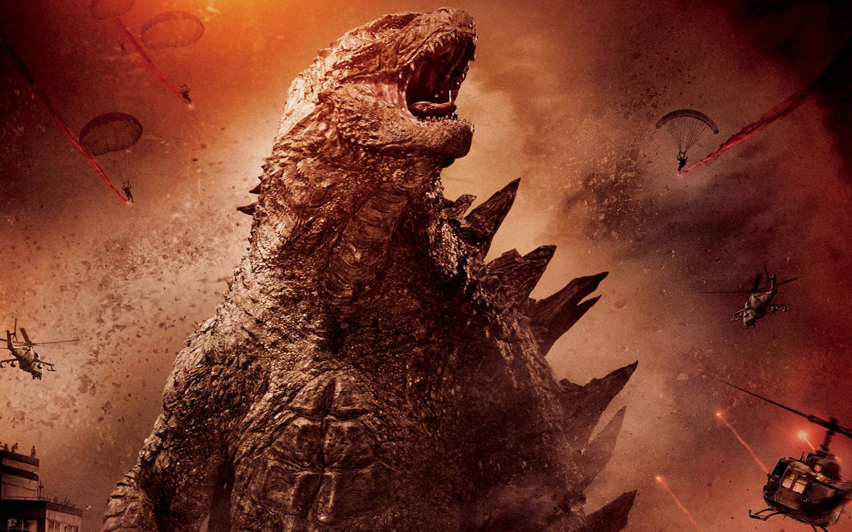 Free download download Godzilla Wallpaper Latest Hd Wallpapers ...