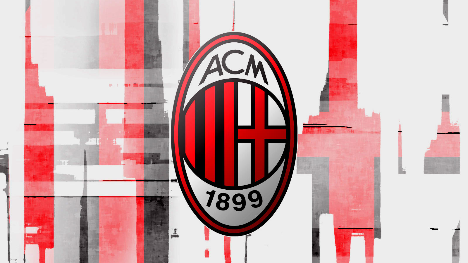 AC Milan Logo Wallpapers HD Collection Download Wallpaper 1600x900
