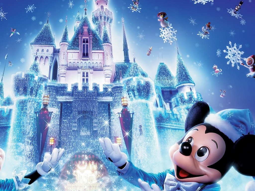 disney christmas wallpaper for ipad - wallpapersafari