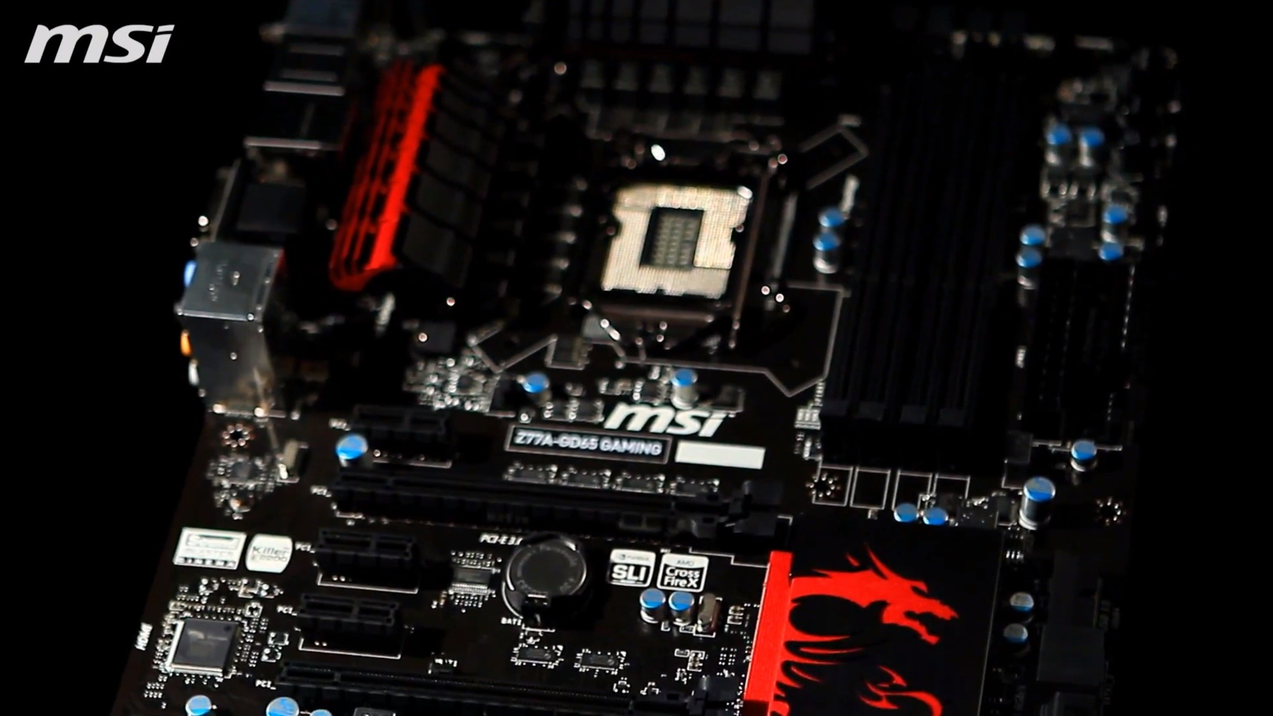 64 Hd Motherboard Wallpapers on WallpaperPlay 2560x1440
