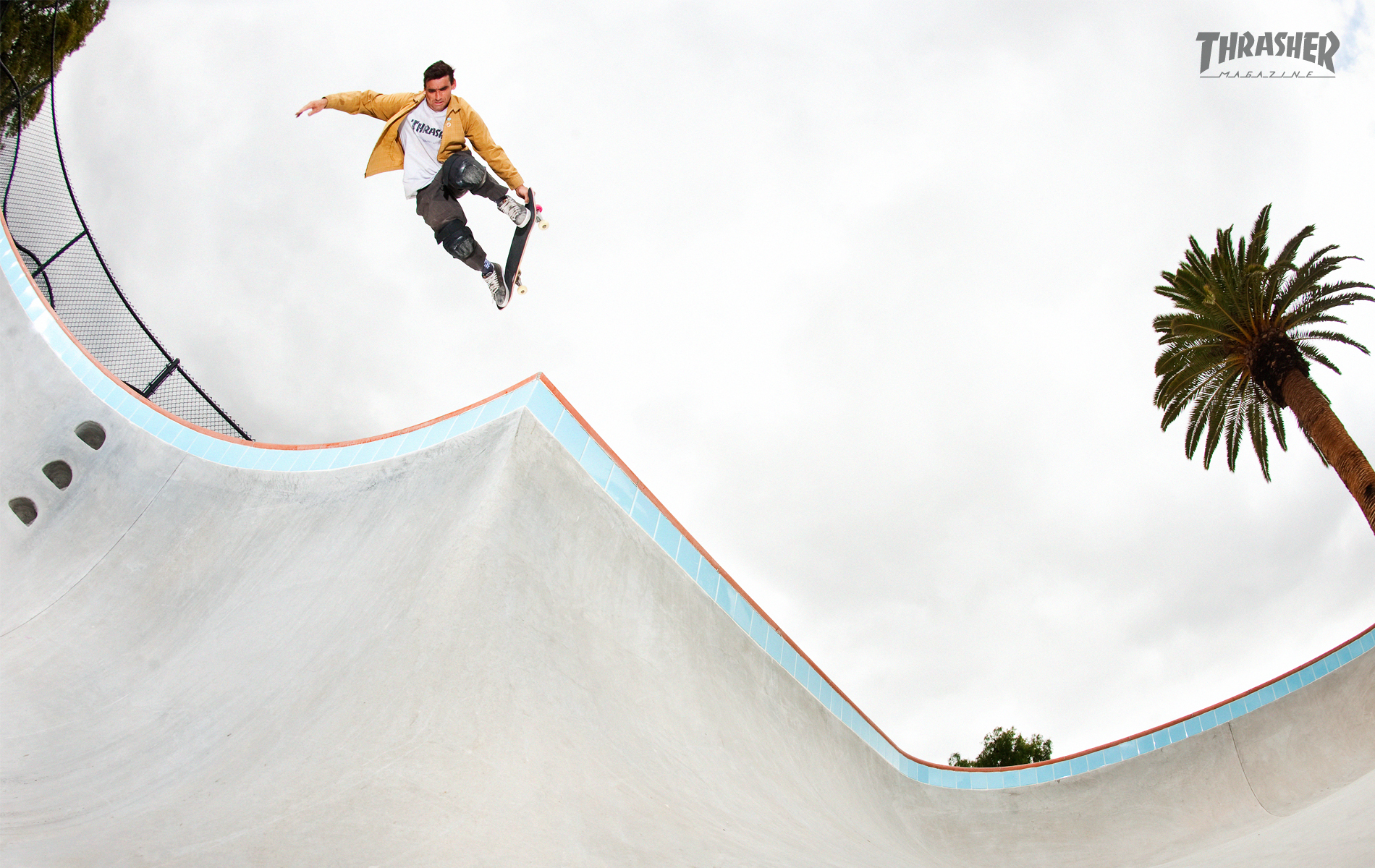 Thrasher Skateboarding Wallpaper HD Wallpaper Area HD Wallpapers 1900x1200