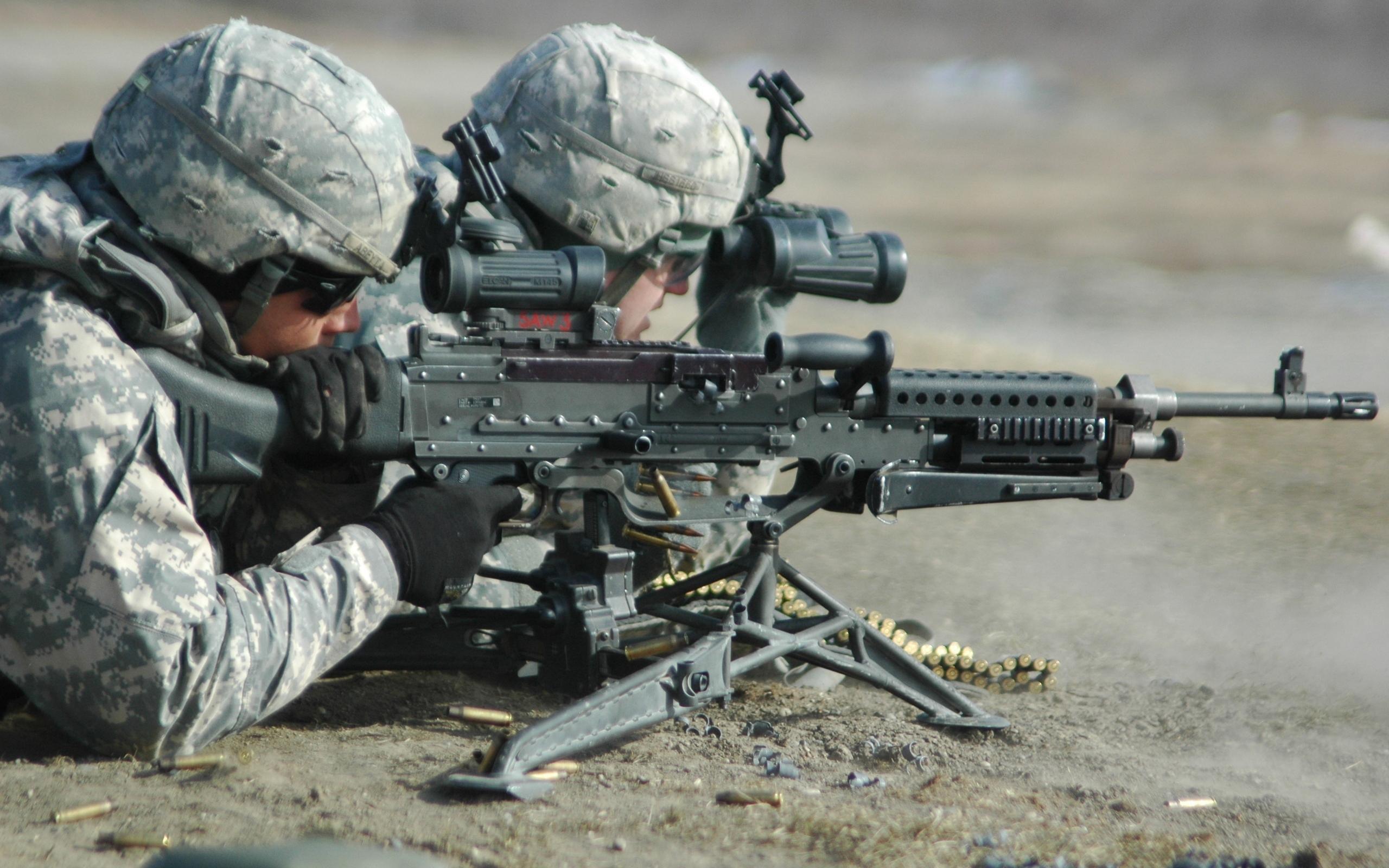 Sniper Rifle Wallpaper I HD Images 2560x1600