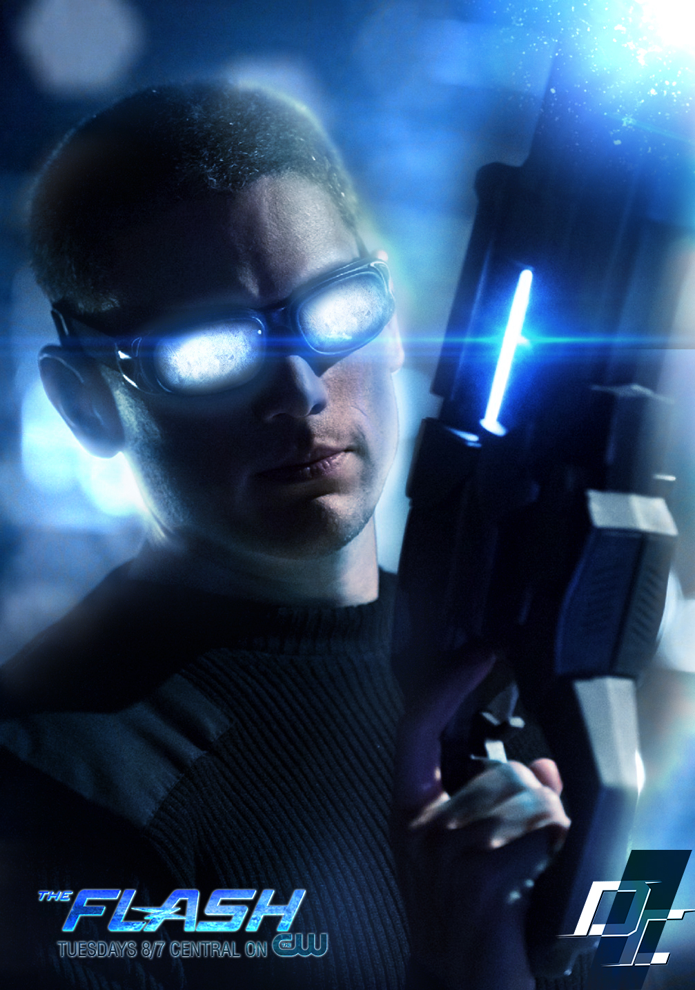 Captain Cold by superjabba425 1007x1434