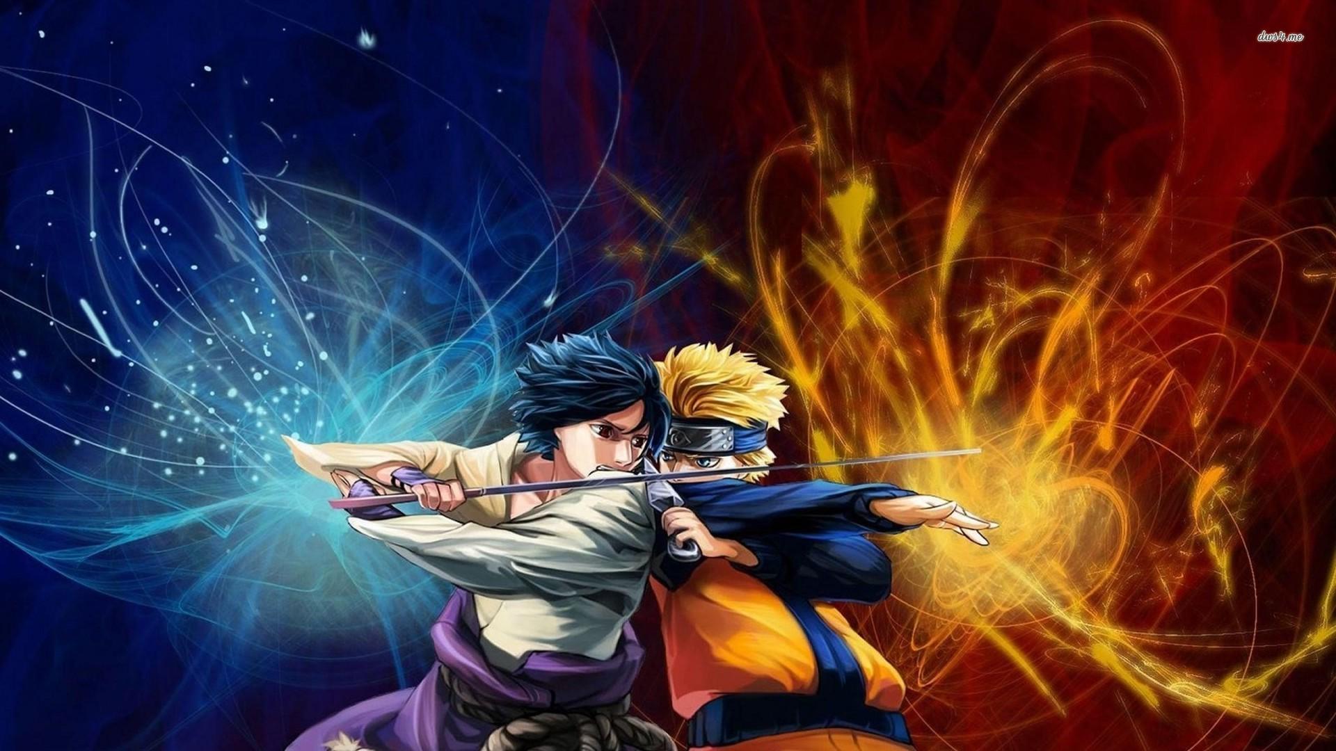 Naruto Shippuden Vs Sasuke Uchiha Wallpaper HD 1920x1080 518 1920x1080