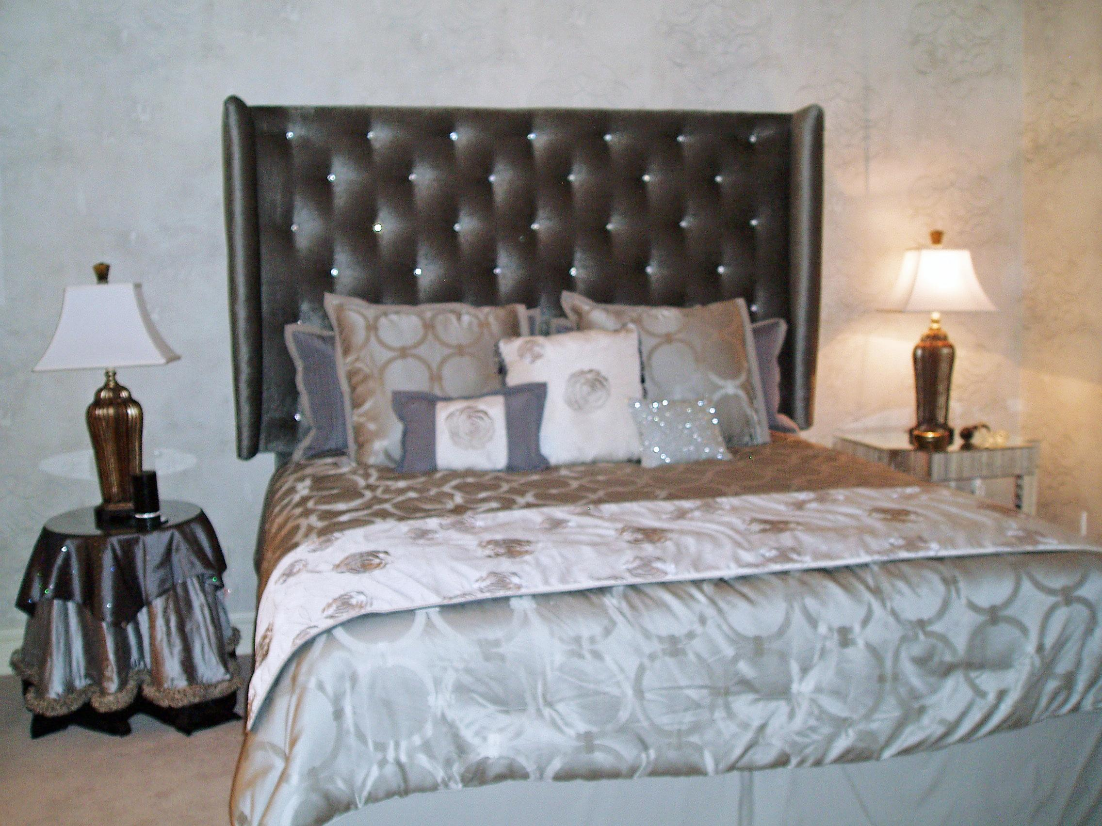 Hollywood Glamour Bedroom Decor 1   Old Hollywood Glam Bedroom 2272x1704