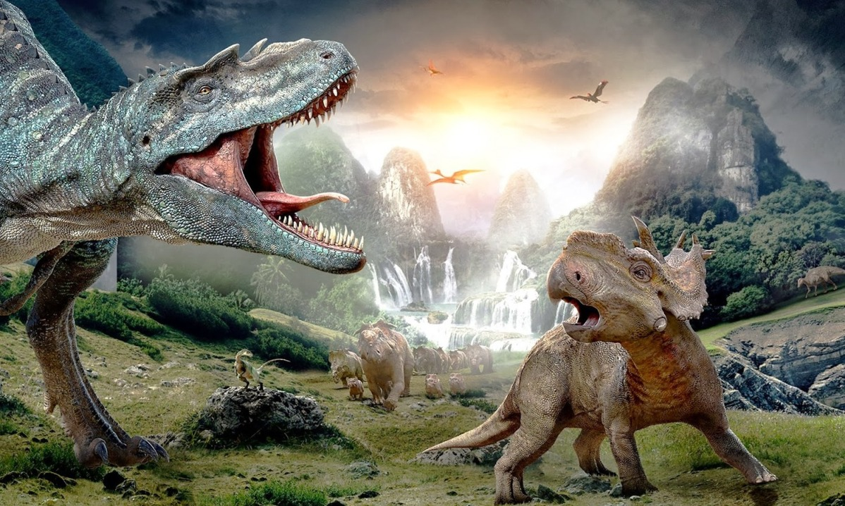 HD Dinosaur Wallpapers Pictures for Desktop Download HD Walls 1198x718