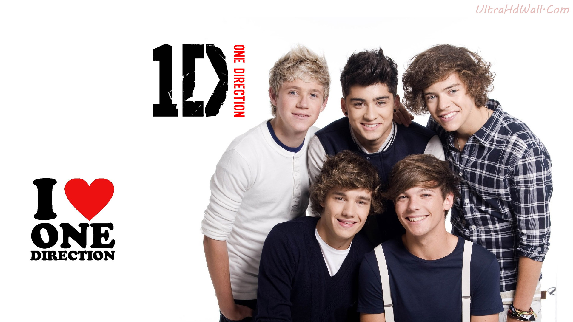 One Direction Wallpaper 1920x1080