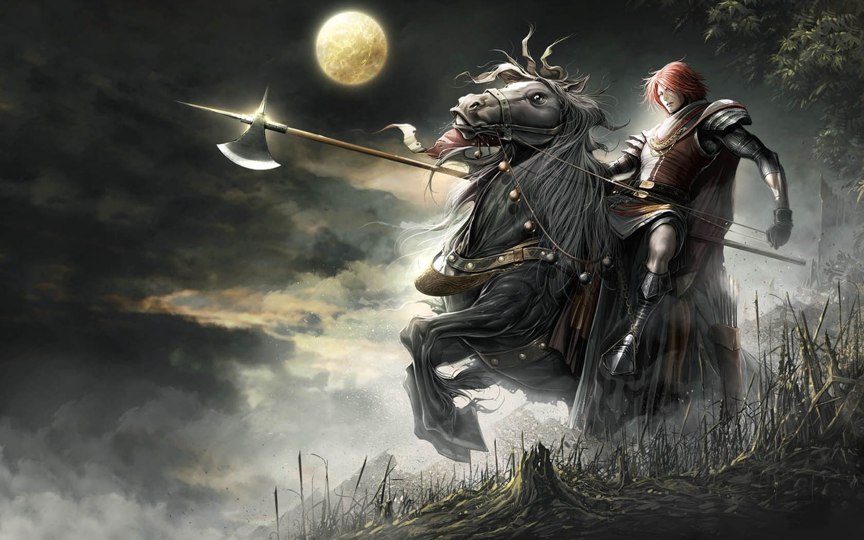 Medieval Wallpapers HD